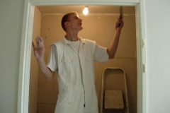 2006-07  Bouw app. stucadoor en tegelzetter 008